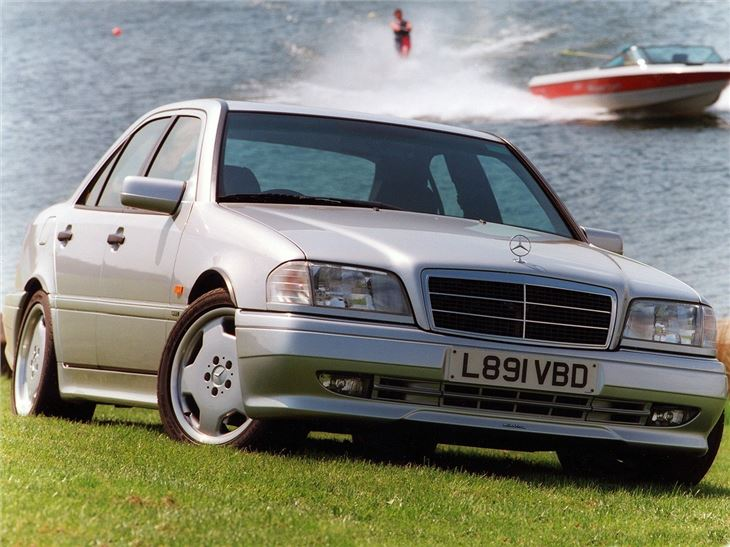 Mercedes Benz C Class W202 Classic Car Review Honest John