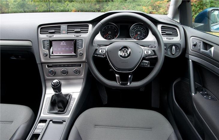 Volkswagen Golf Estate 2013 - Car Review | Honest John