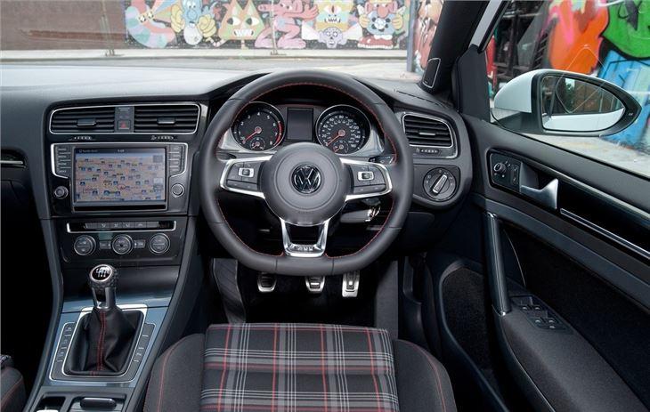 Volkswagen Golf Gti 2013 Car Review Honest John