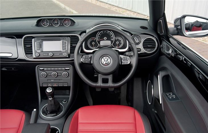 an introduction to the history of the car beetle volkswagen Volkswagen brief history by: enthusiast when people talk about volkswagen, the first thing that usually pops up in their mind is the ever-popular type 1 or beetle model.