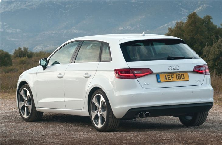 Why Audi A Sportback Had Been So Popular Till Now Audi A - Audi a3 sport