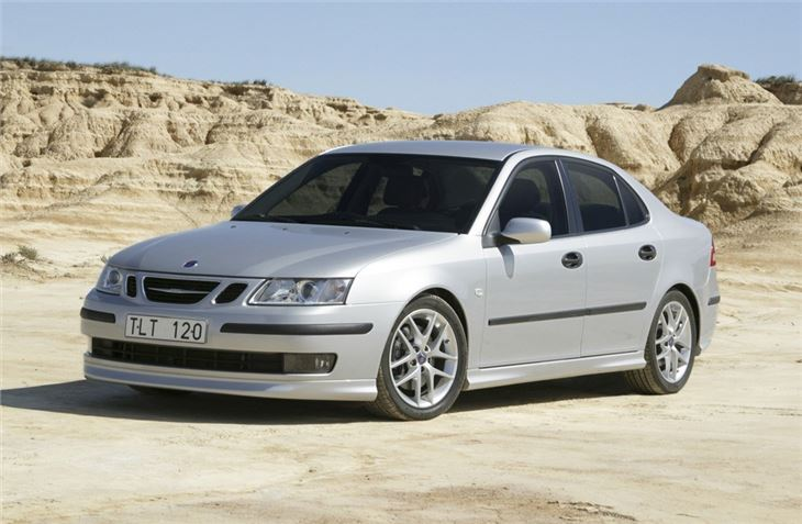 Saab 9 3 2002 Car Review Honest John