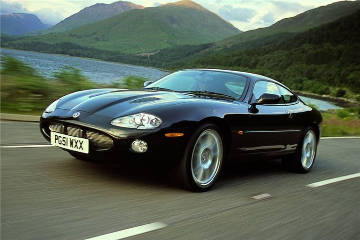 Jaguar Xk8 And Xkr 1996 Car Review Honest John