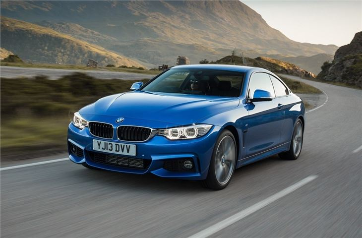 BMW 4 Series F32 2013  Car Review  Honest John