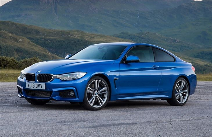 BMW 4 Series 2013 - Car Review | Honest John