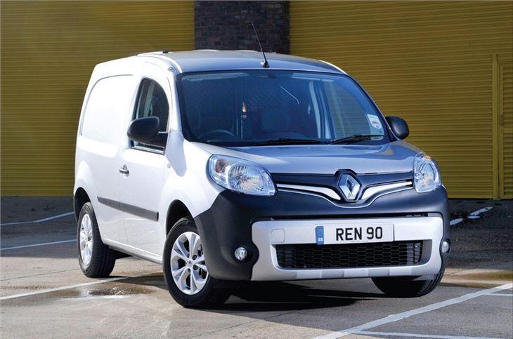 Used Vans For Sale Near Me >> Renault Kangoo 2008 - Van Review   Honest John