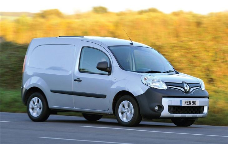 Kangoo renault review