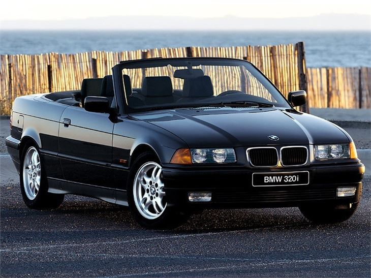 Bmw 3 Series E36 Classic Car Review Honest John