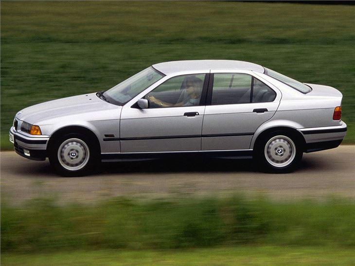 Bmw 3 Series E36 Classic Car Review Honest John