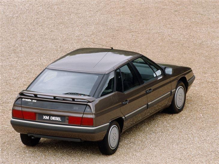 Citroen Xm Classic Car Review Honest John
