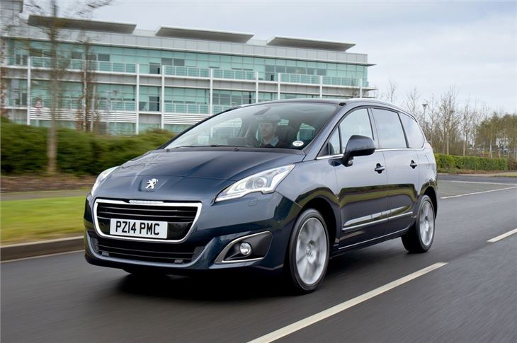peugeot 5008 2010 car review honest john rh honestjohn co uk
