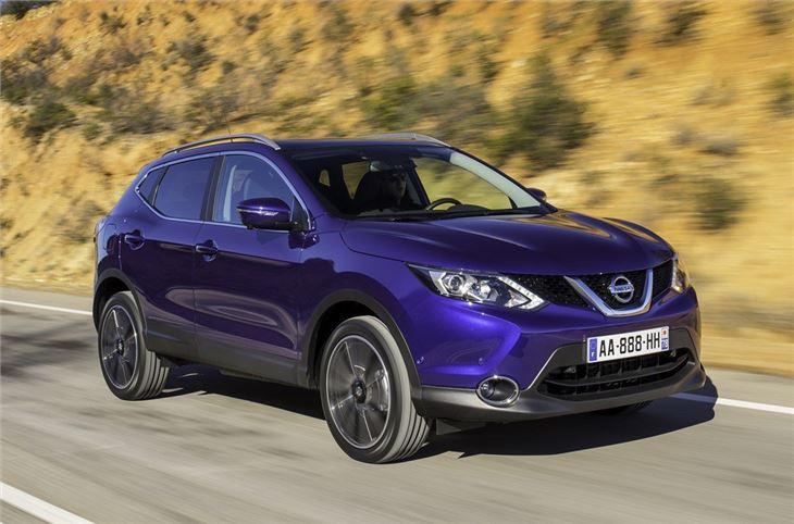 Nissan Qashqai 2014 Road Test Road Tests Honest John