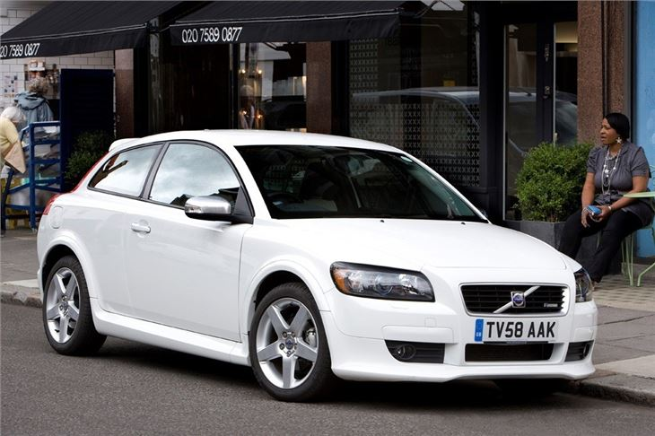 Volvo C30 2006 - Car Review | Honest John