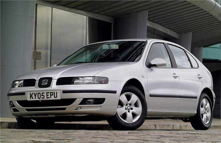 seat leon 1999 car review honest john. Black Bedroom Furniture Sets. Home Design Ideas