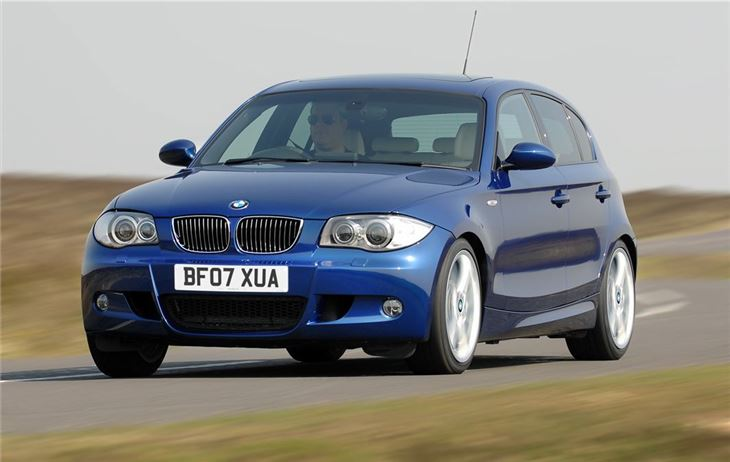 Bmw 1 Series 2004 Car Review Honest John