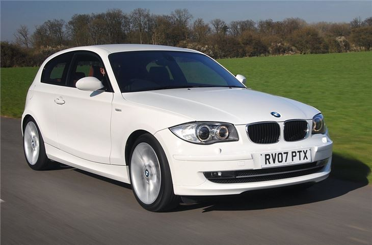 bmw 1 series 2004 car review honest john. Black Bedroom Furniture Sets. Home Design Ideas