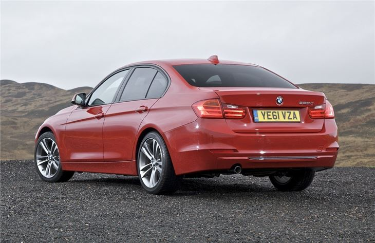 Bmw 3 Series 2012 Car Review Honest John