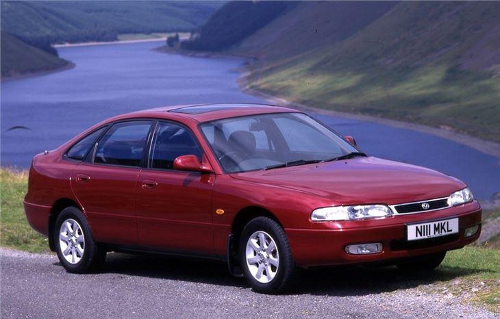 Mazda 626 1992 Car Review Honest John