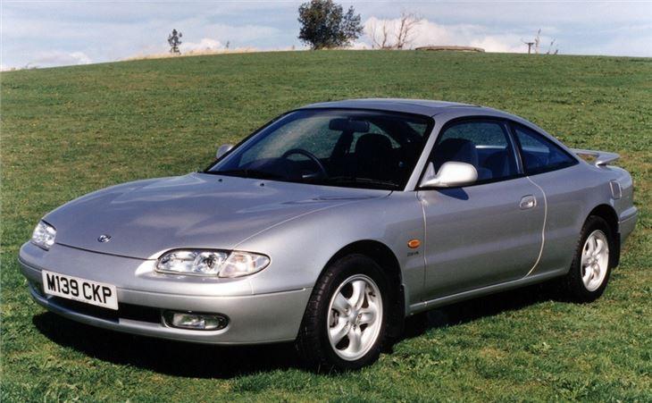 Mazda MX6 1992 - Car Review | Honest John