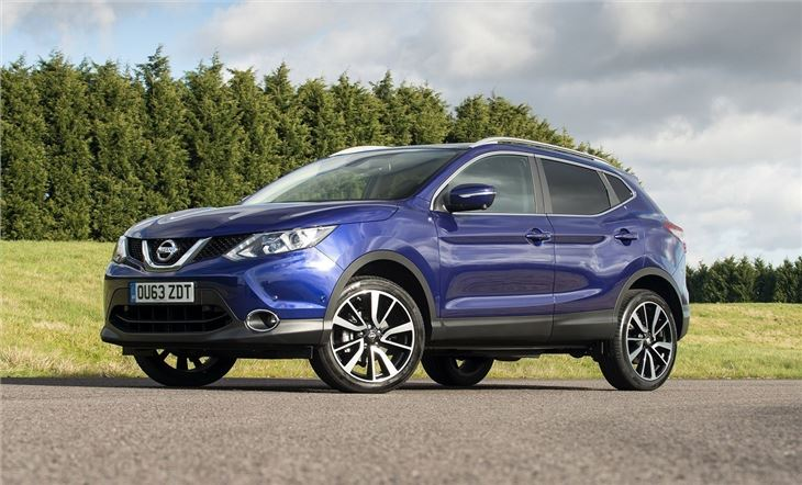 Nissan Qashqai 2014 Car Review Honest John