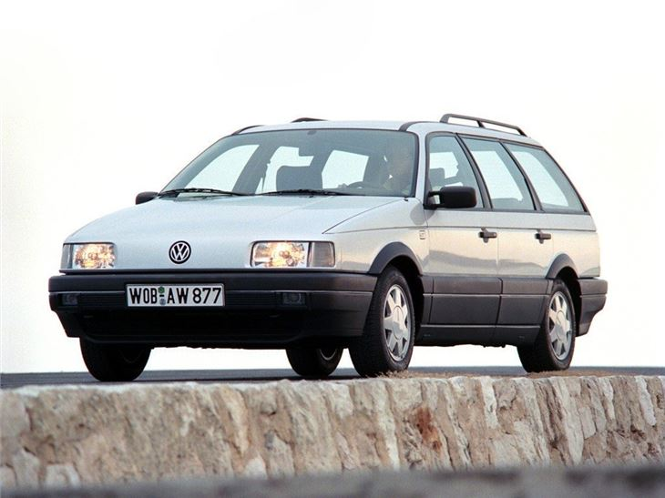 Volkswagen Passat B3 - Classic Car Review | Honest John