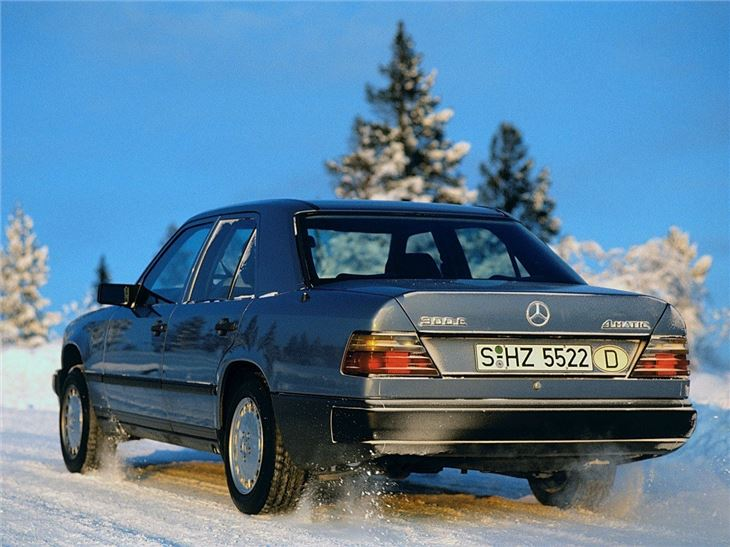 Mercedes-Benz E-Class (W124) - Classic Car Review | Honest John