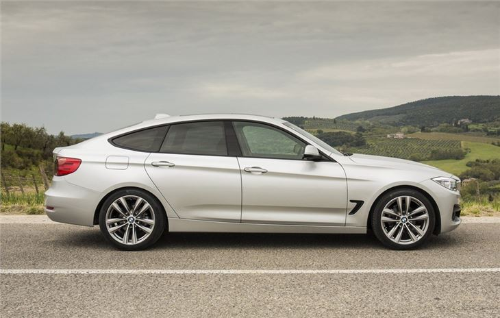 Bmw 3 Series Gt 2013 Car Review Honest John