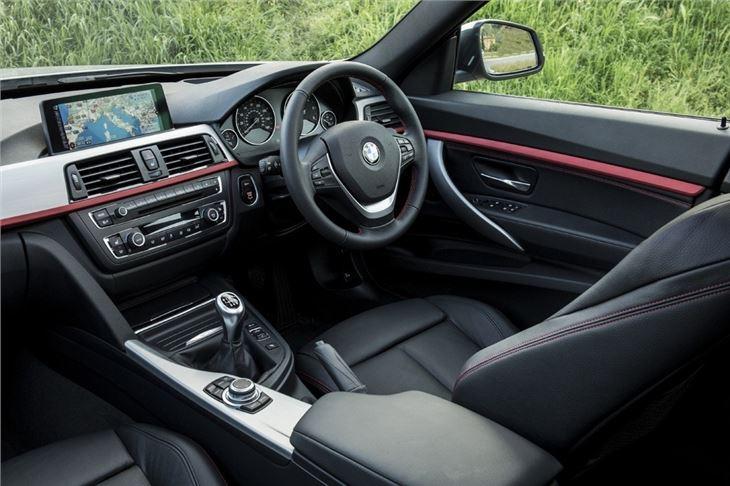 BMW 3 Series F34 Gran Turismo 2013  Car Review  Honest John