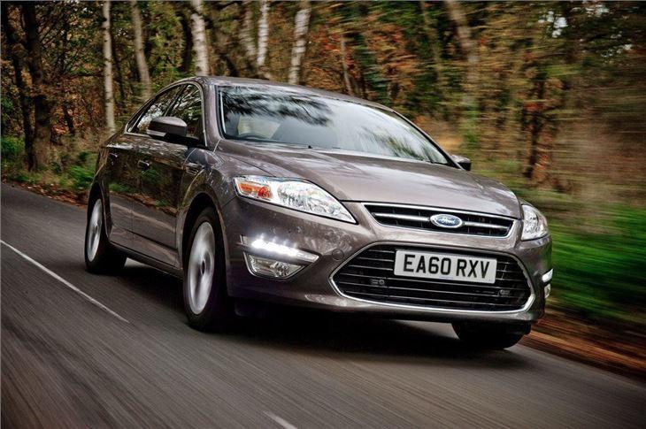 Toyota Corolla Mpg >> Ford Mondeo 2007 - Car Review | Honest John