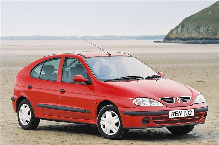 Renault Megane 1999 Car Review Model History Honest John