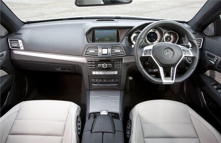 MercedesBenz EClass Coupe 2009  Car Review  Honest John