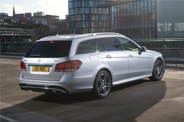 Mercedes-Benz E-Class Estate 2010 - Car Review | Honest John
