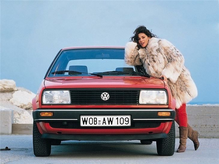 Volkswagen Jetta on Volkswagen Golf Gti 16v Mk2