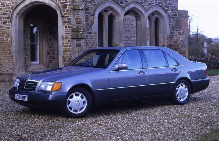 Mercedes-Benz S-Class W140 1991 - Car Review | Honest John