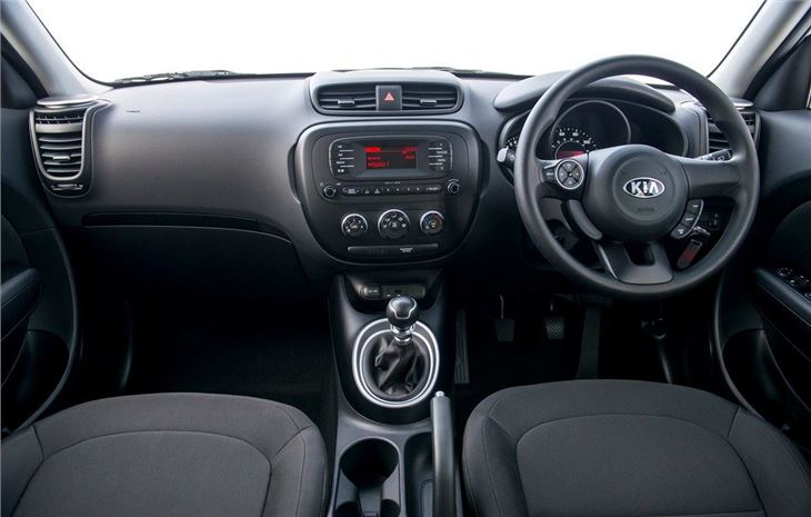 Kia Soul 2014 Car Review Honest John