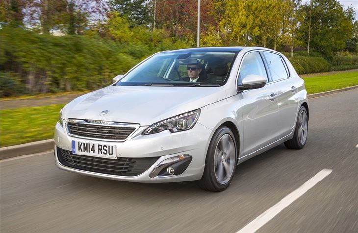 Peugeot 308 2014 Car Review Honest John