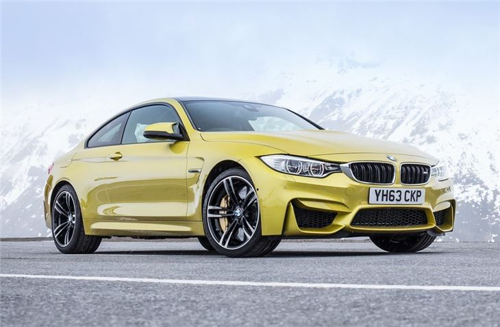 Bmw M4 2014 Car Review Honest John