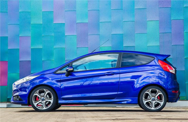 Ford Fiesta ST 2013 - Car Review | Honest John