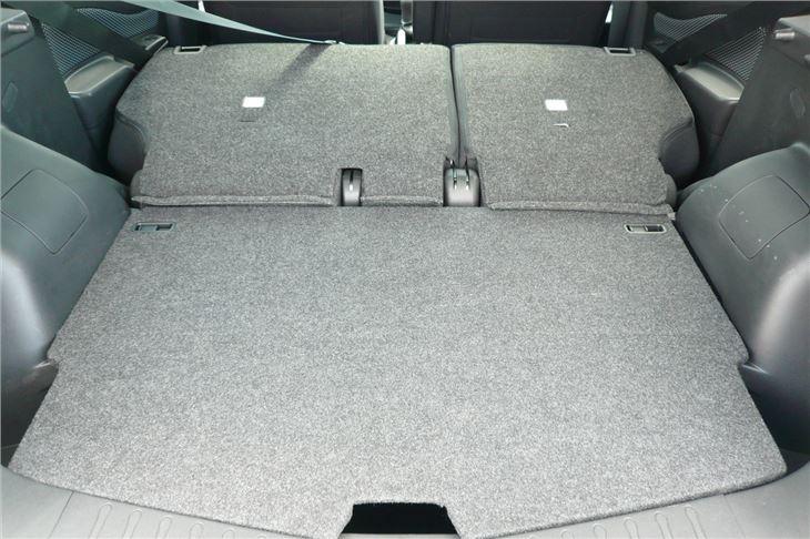 Nissan Note 1 2dig S Acenta Premium 2014 Road Test Road