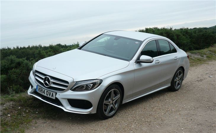 Mercedes benz c200 cdi 1 6 2014 road test road tests for Mercedes benz 700 series price