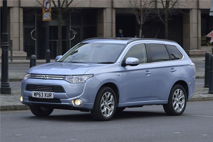 mitsubishi outlander phev 2016 owners manual