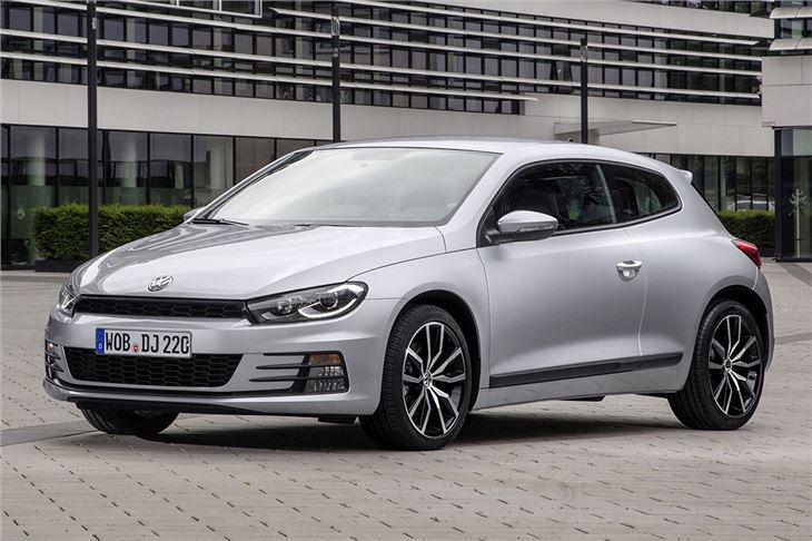 Volkswagen Scirocco 2014 Road Test Road Tests Honest John