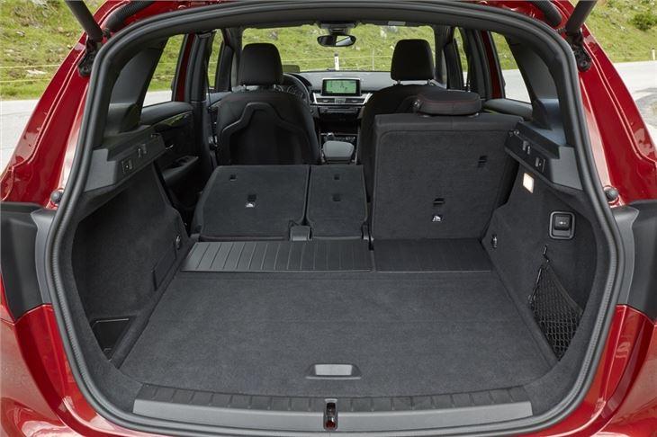 bmw 2 series active tourer 2014 road test road tests. Black Bedroom Furniture Sets. Home Design Ideas