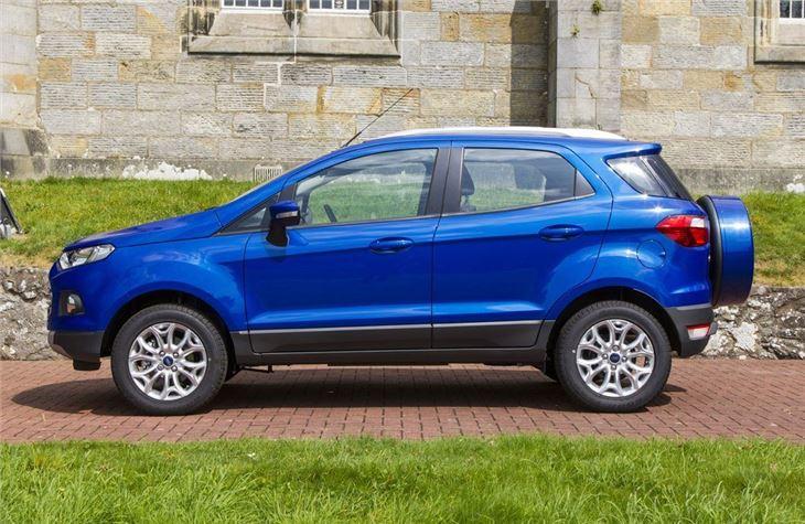 Image Result For Ford Ecosport Honest John