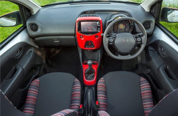 Citroen C1 2014 Car Review Honest John