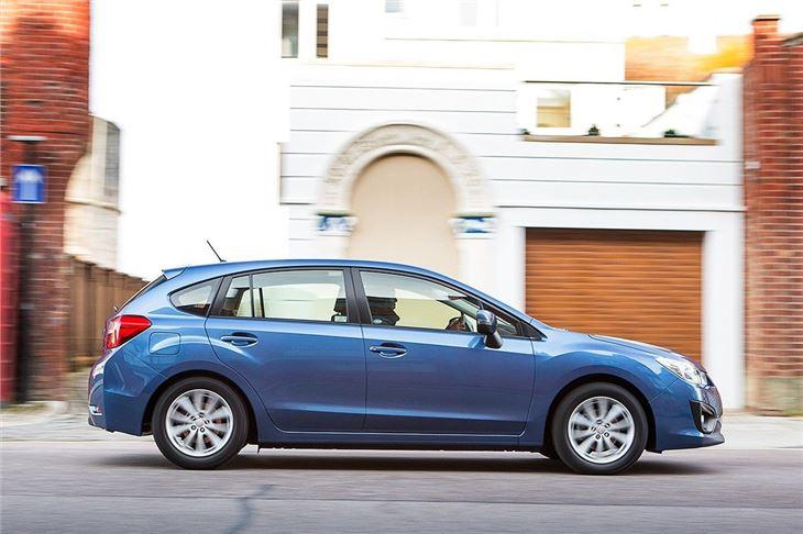 subaru impreza 2014 hatchback. introduction subaru impreza 2014 hatchback