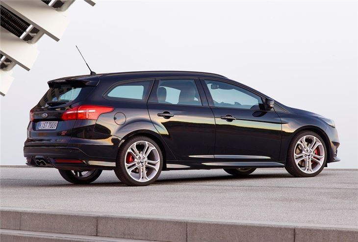 Kuga Dimensions >> Ford Focus ST 2.0 Diesel 2015 | Road Tests | Honest John