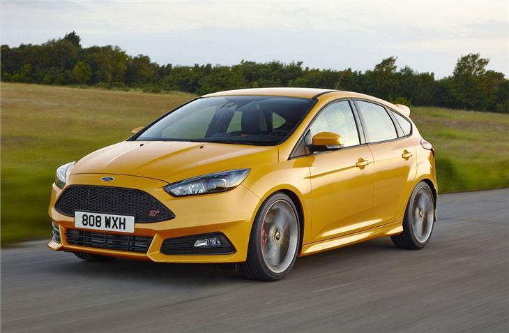 Ford Focus ST 2015 - Car Review | Honest John
