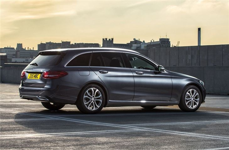 Mercedes Benz C Class Estate 2014 Car Review Honest John