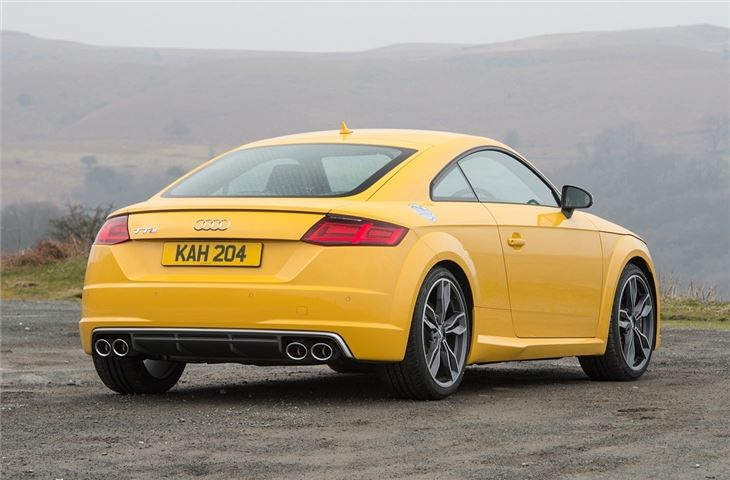 Audi Tt 2014 Car Review Honest John